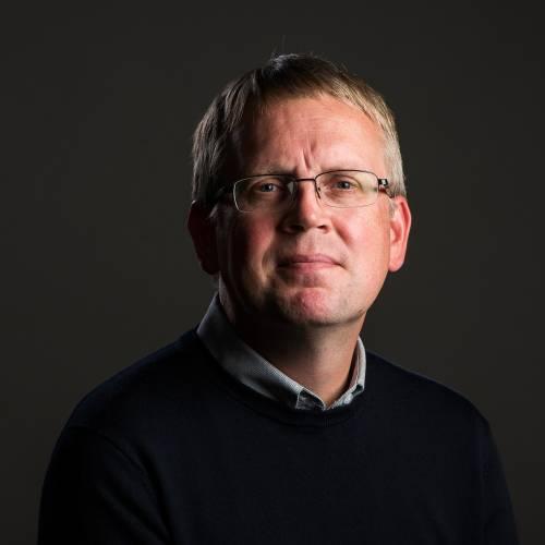 Nick Pearce