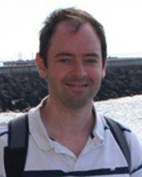 Darren Cosker