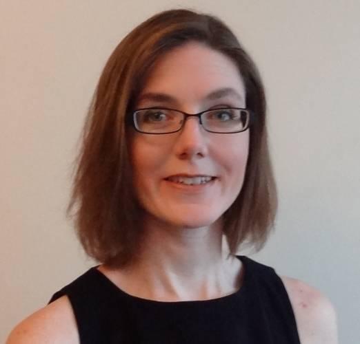 Katharine Fraser