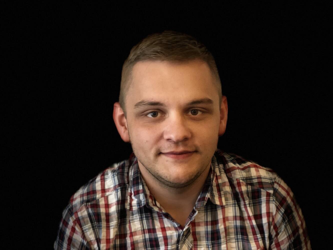 Damian Ziubroniewicz