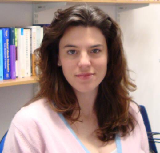 Polly McGuigan