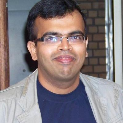 Vinay Namboodiri