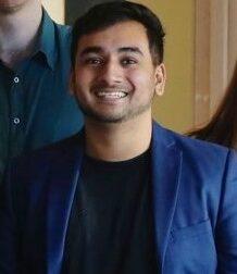 Akshil Patel