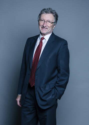 Clive Hollick