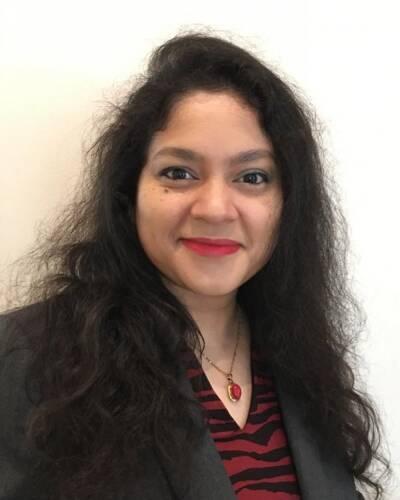 Husna Siddiqi