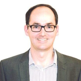 Todd van Steenwyk