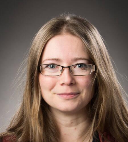 Elise Pegg