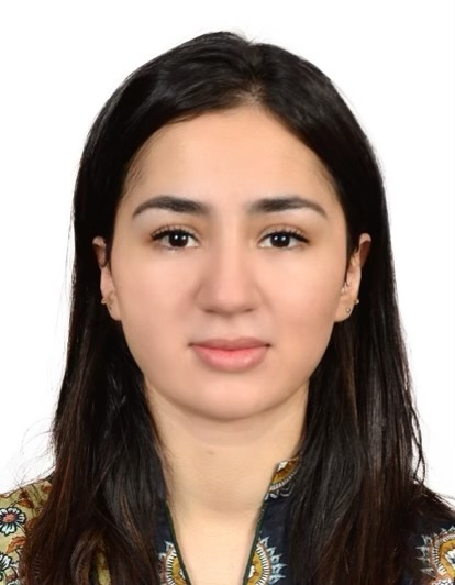 Syeda Gulnoor Zahra
