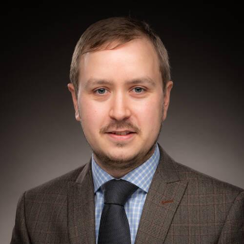 Alexander Lunt